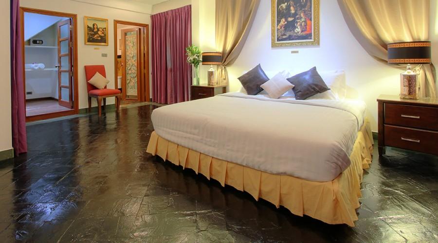 Leonardo Room Penthouse Phuket Hotel 2
