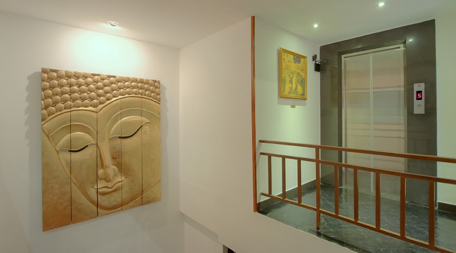 Leonardo Room Penthouse Phuket Hotel 8