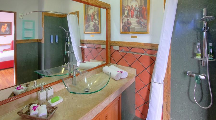 Botticelli Room Penthouse Phuket Hotel 7