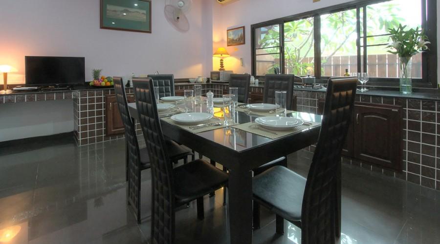 Canaletto Room Penthouse Phuket Hotel 6