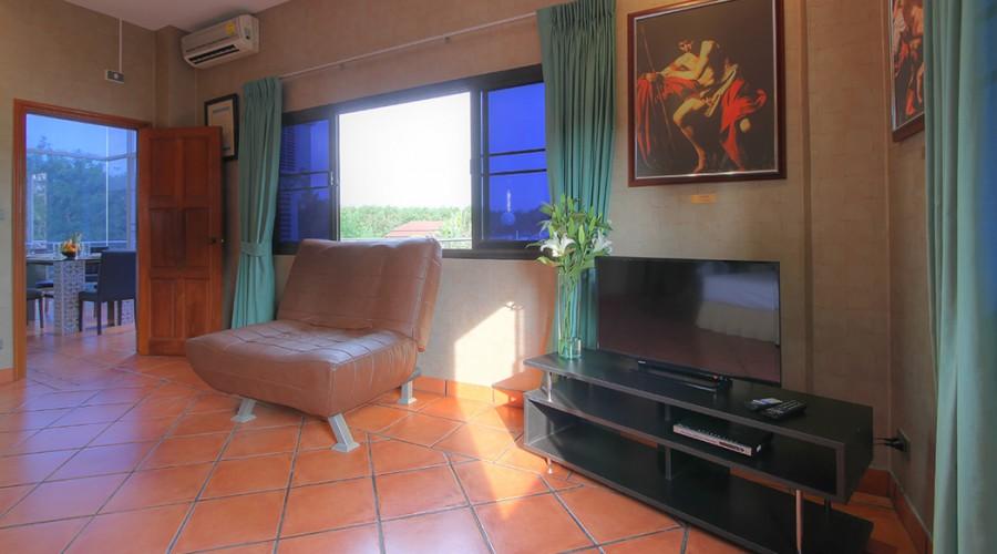 Caravaggio Room Penthouse Phuket Hotel 3