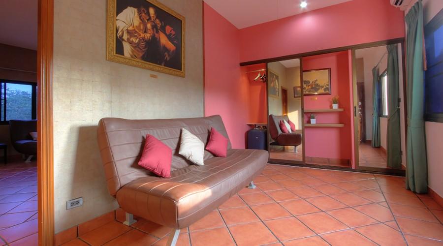 Caravaggio Room Penthouse Phuket Hotel 6