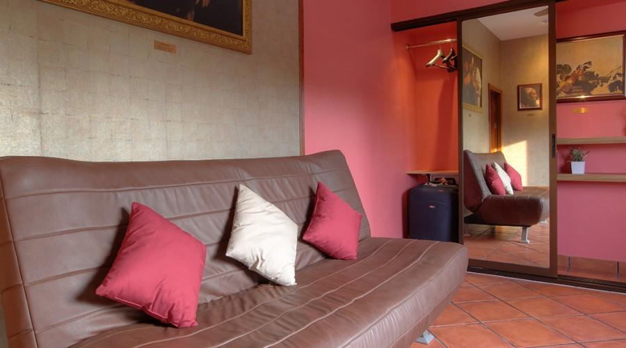 Caravaggio Room Penthouse Phuket Hotel 7
