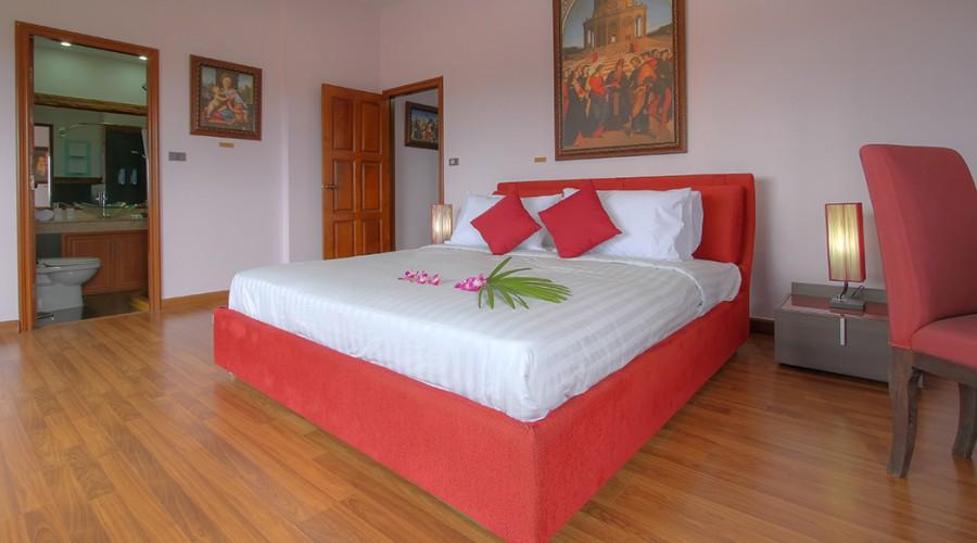 Raffaello Room Penthouse Phuket Hotel 1