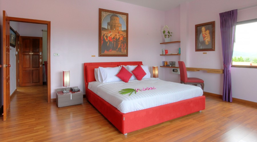 Raffaello Room Penthouse Phuket Hotel 4